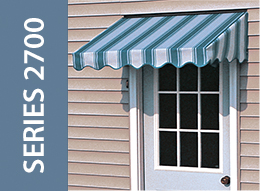 NuImage Awnings Series 2700