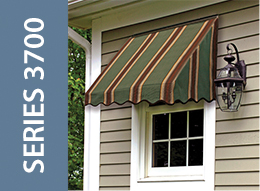 NuImage Awnings Series 3700