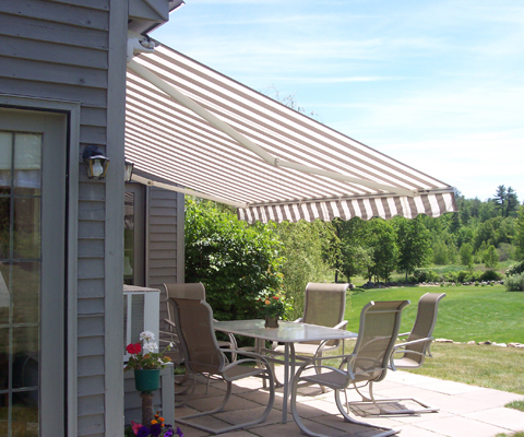 NuImage Patio Awnings