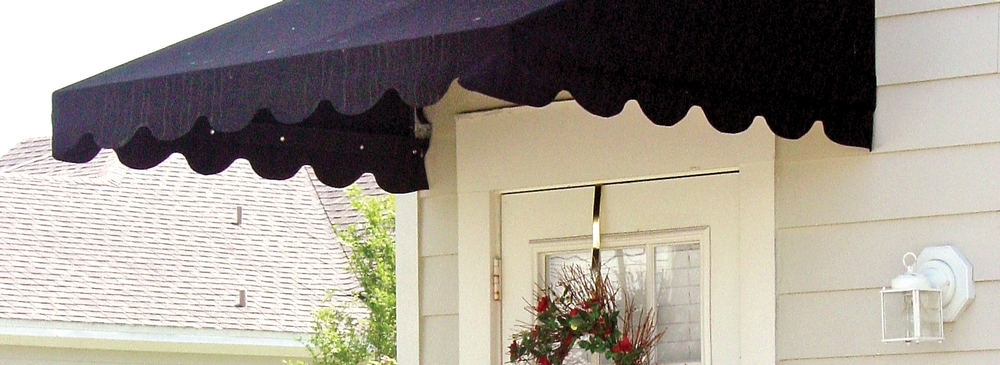 A Canopy Or Awning Doesnu0027t Have To Be A Luxury Item