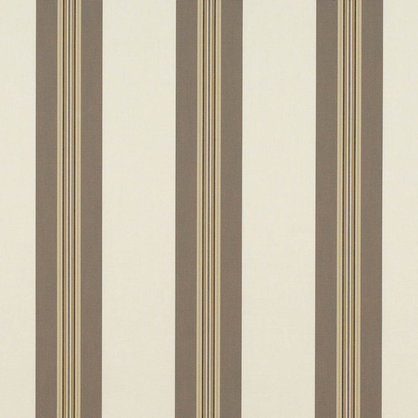 Taupe Tailored Bar Stripe 4945