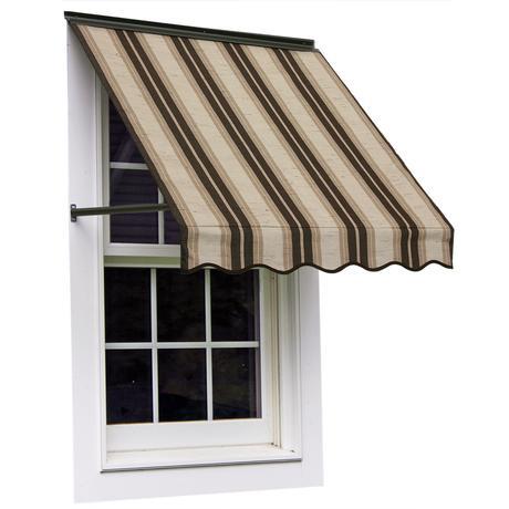 Nuimage Series 3300 Fabric Window Awning Fabric Awnings