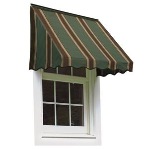 NuImage Series 3700 Fabric Window Awning