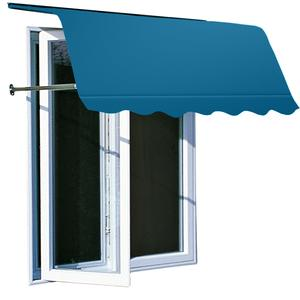 NuImage Series 4300 Fabric Window Awning