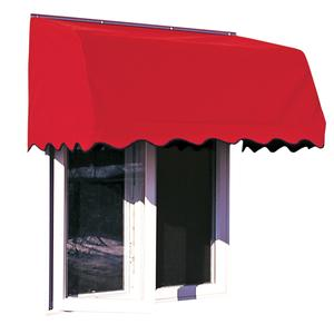 NuImage Series 4700 Fabric Window Awning