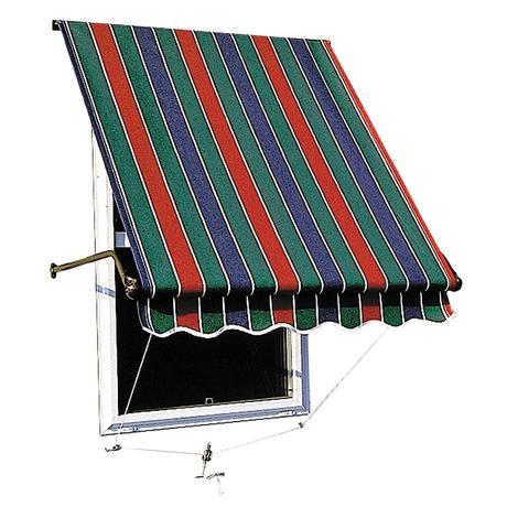 Nuimage Series 5700 Fabric Window Awning Fabric Awnings