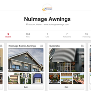 NuImage is on Pinterest
