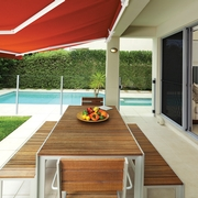 NuImage Awnings offer tested and certified sun protection
